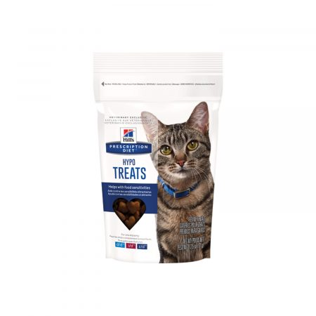 Hill's Prescription Diet Feline Hypo Treats
