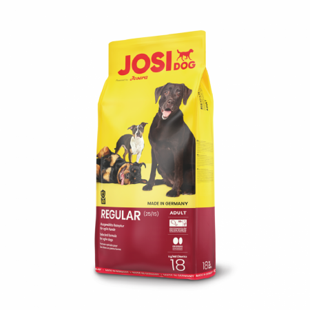 JOSERA JOSIDOG REGULAR (25/15)