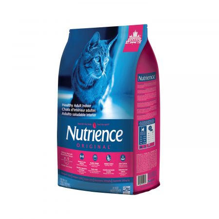Nutrience Original Felino Indoor/Hairball