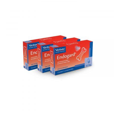 ENDOGARD 30 - Comprimido Oral