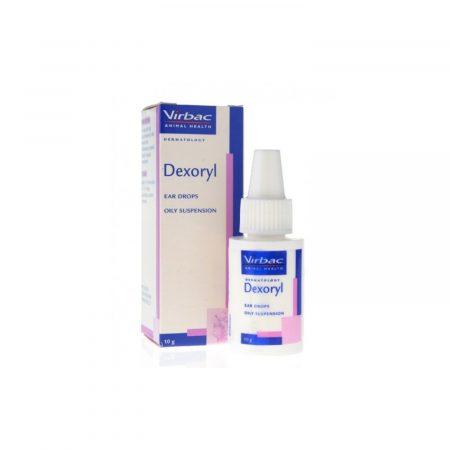 Dexoryl - Suspensión Otica