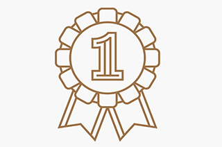 Award number one