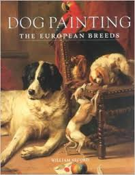 Dog Painting - The European Breeds