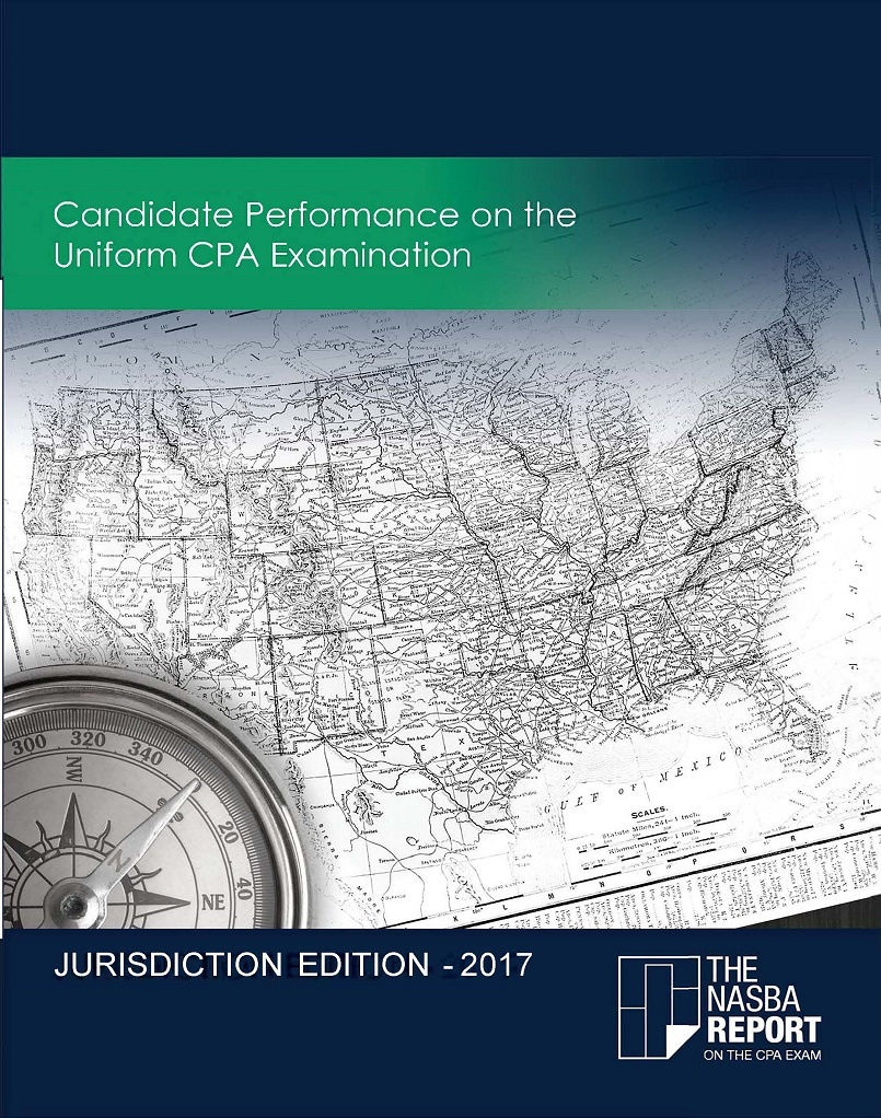 2017 Candidate Performance - Jurisdiction Edition