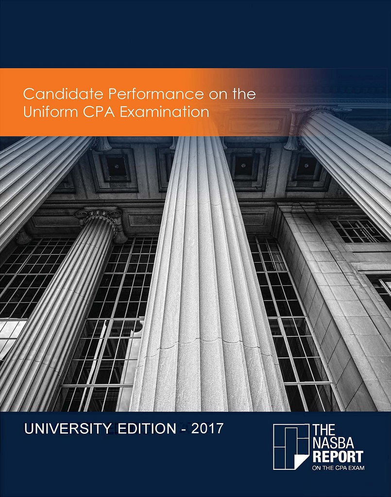 2017 Candidate Performance - University Edition