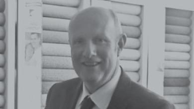 Steve Janes