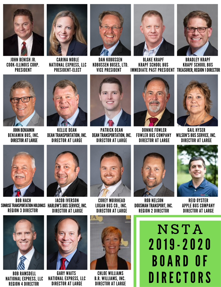 2019 2020 BOD Photo Page 2
