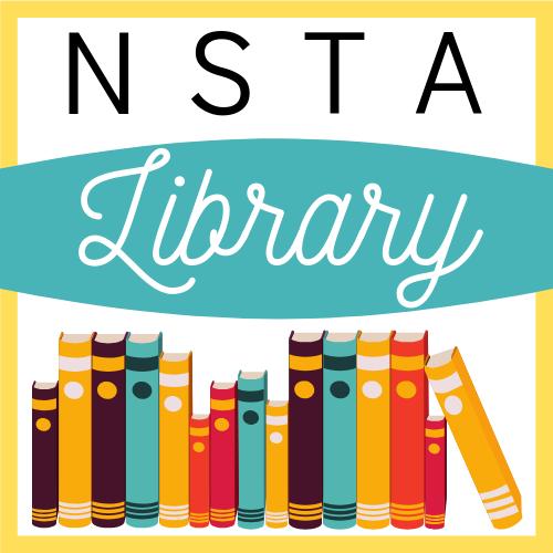 NSTA Library Logo