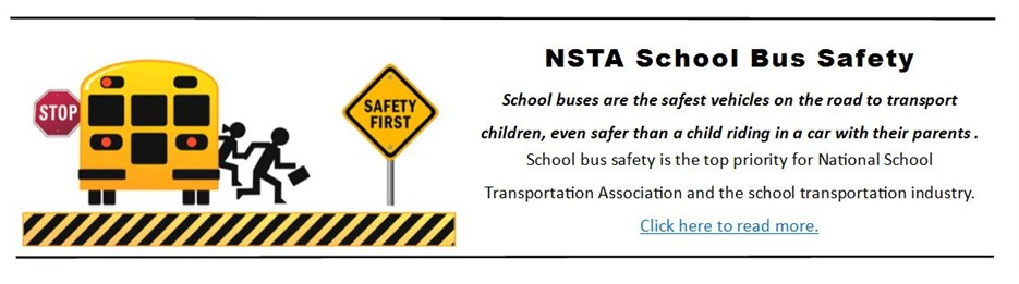 NSTA School Bus Safety