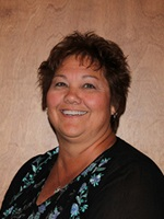 Gail Wilson Hyser