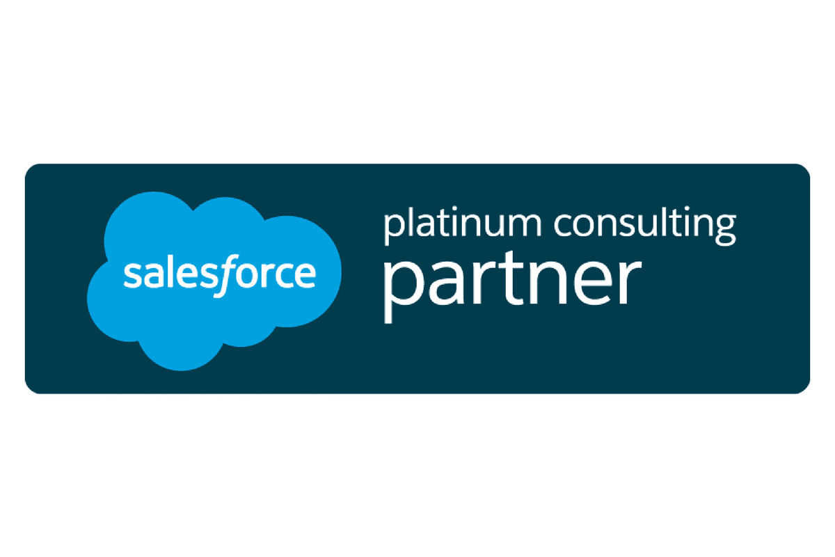 Nubik is a certified Salesforce platinum consulting partner
