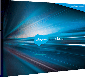 salesforce App Cloud development services by Nubik