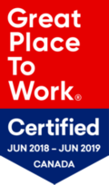 Nubik Great Place To Work Certified