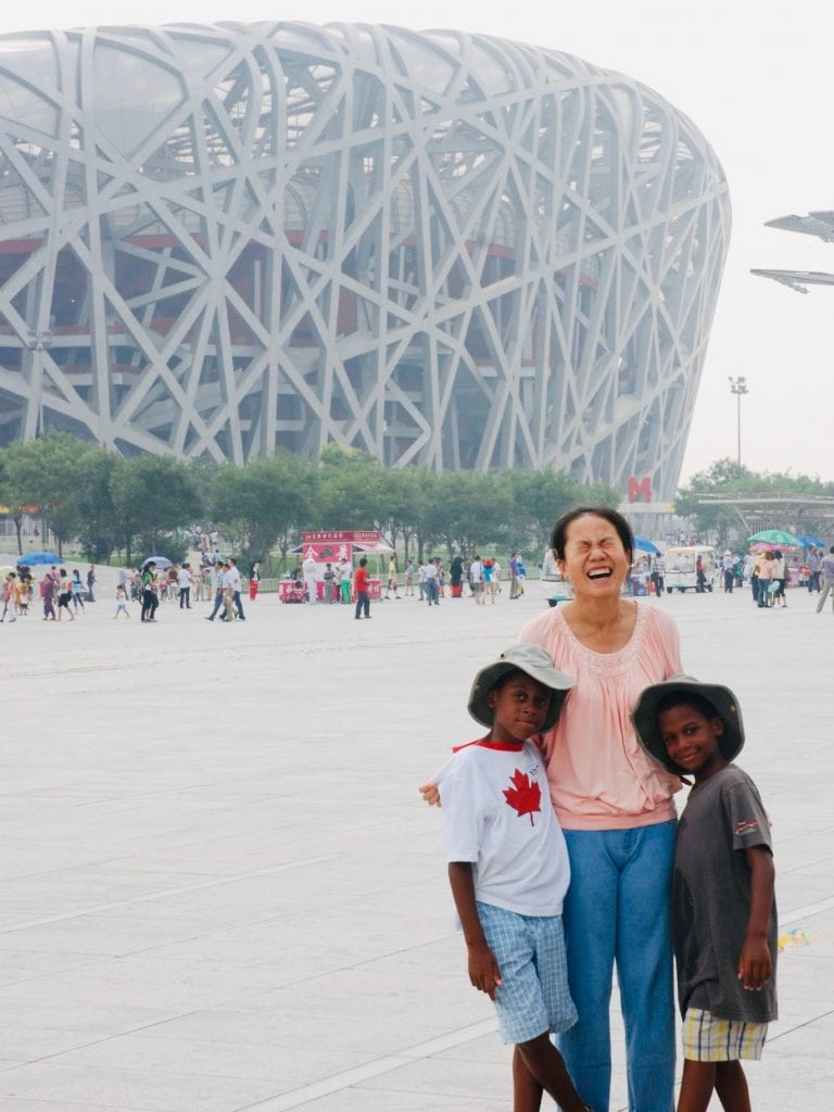 Canada for Kids: Exploring Beijing