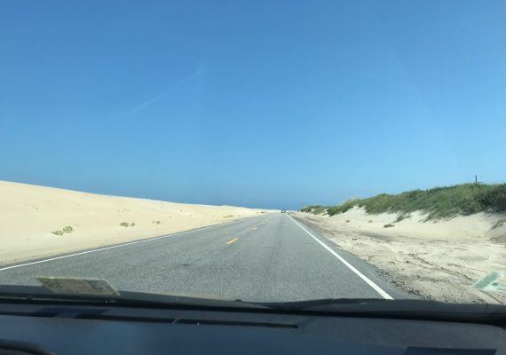 Beachside Camping: An Outer Banks Family Vacation