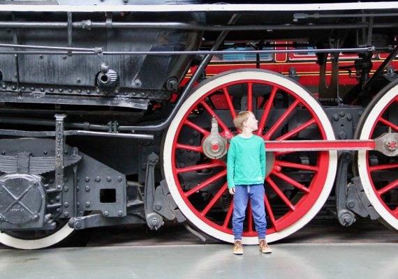 Trains, Treats and Teddy Bears