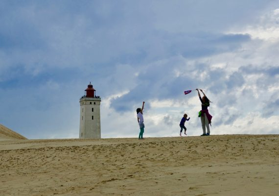 Kid-friendly Highlights of Denmark's North Jutland