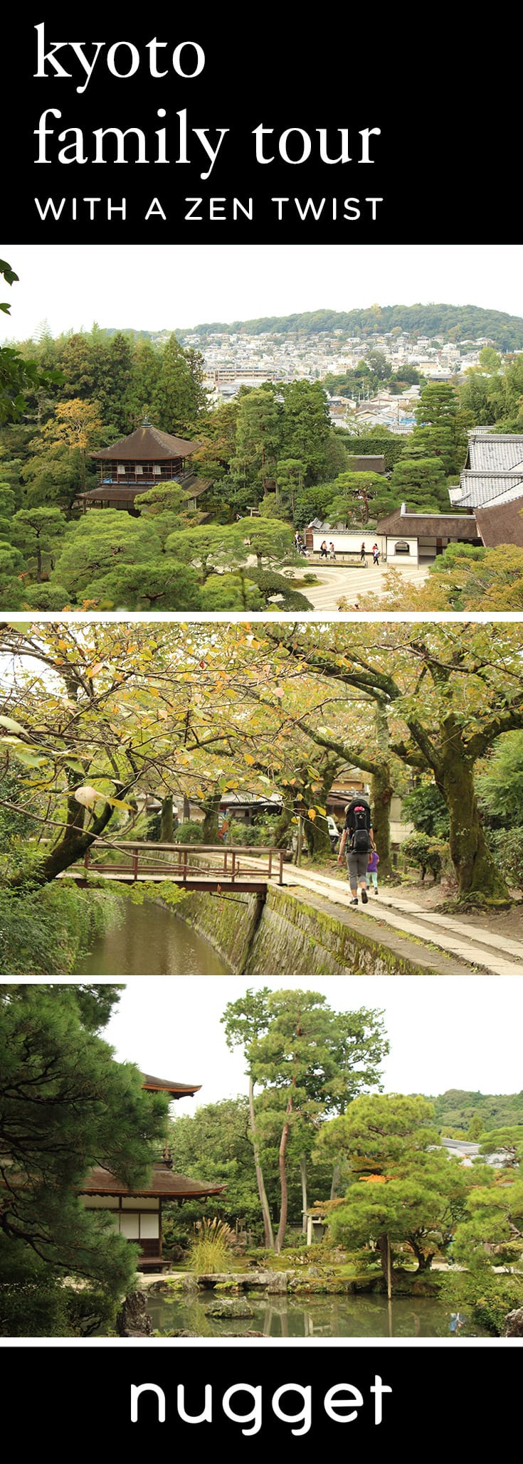A Kyoto Tour With a Zen Twist