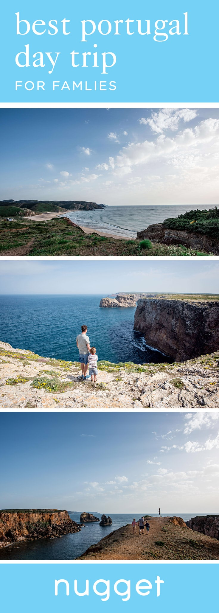 A Visit to the End of the World: Exploring the Southwestern Point of Portugal