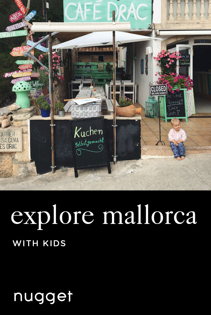 Beach, Rocks and Rural Splendor at Mallorca's Southeast