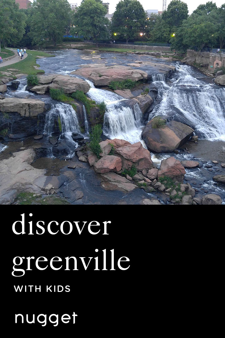 Greenville with Kids: Saturday Market and Animal Encounters