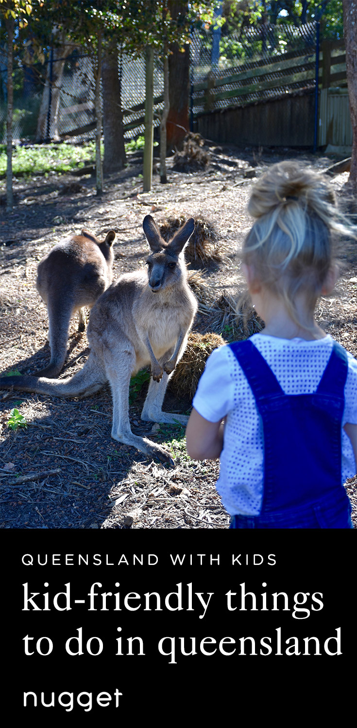 5 Kid-Friendly Things to Do in Queensland, Australia