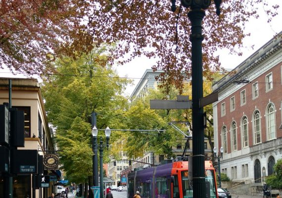 Discovering Portland With Kids: Doughnuts, Books, Parks and More