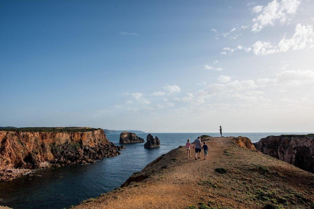 Estrada da Praia Portugal for kids
