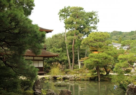 A Kyoto Tour With a Zen Twist