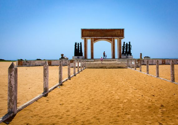 History's Darker Side: The Slave Route in Ouidah, Benin