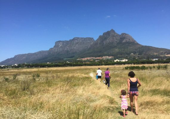 Family Fun in Cape Town, South Africa
