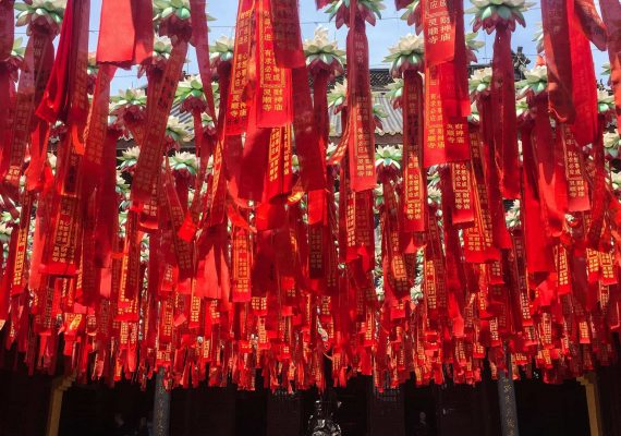 Hangzhou with Kids: Temples and Tea Plantations