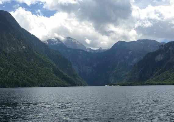 Berchtesgaden: Salt Mines and Alpine Lakes in Bavaria