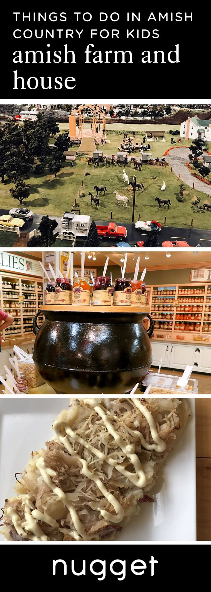 Exploring Amish Culture in Lancaster County
