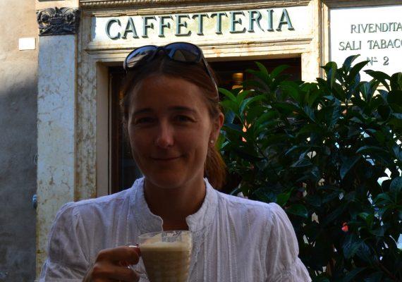 Contributor Spotlight: Sigrid Toft