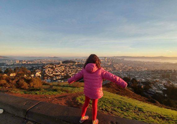 San Francisco Outdoor Photo Op Adventure