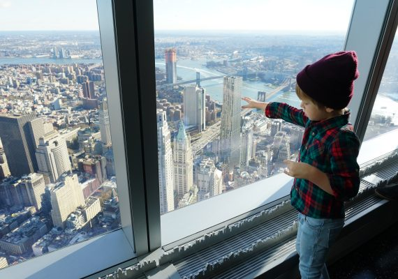 Hometown Guide to NYC from Beth Beckman