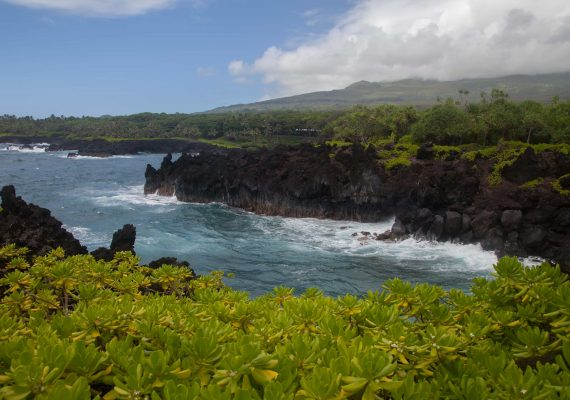 Kid-Approved Road to Hana Highlights