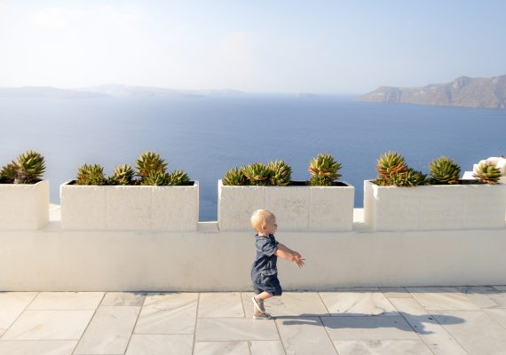 5 Experiences for First-Time Visitors to Greece with Kids