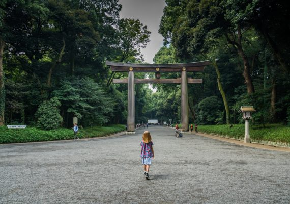 Tokyo With Kids: One Incredible Kid-Friendly Day
