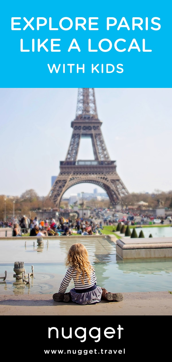 Hometown Guide to Paris from Ashley Daley