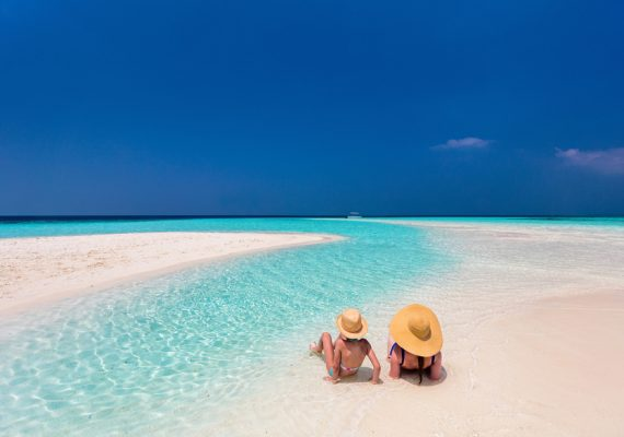 Maldives for Families: 5 Reasons to Visit These Gorgeous Islands