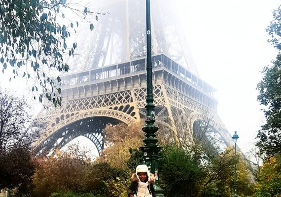 Paris with Children: A Delightful Day of Culture