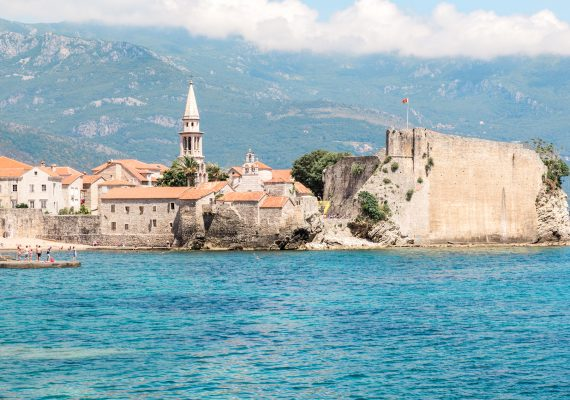 Best of the Balkans: A Beginner's Guide to Montenegro with Kids