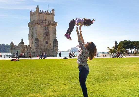 Lisbon With Kids: A Leisurely Day in Belém