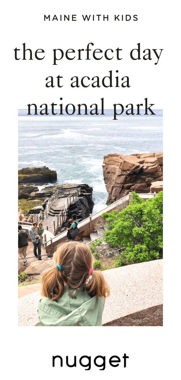 Acadia National Park With Kids: An Unforgettable Island Adventure