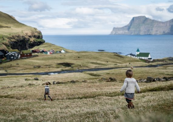 Ireland With Kids: 5 Activities for Nature-Loving Families