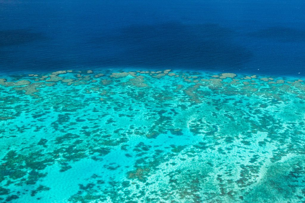 Australia for Kids: Great Barrier Reef