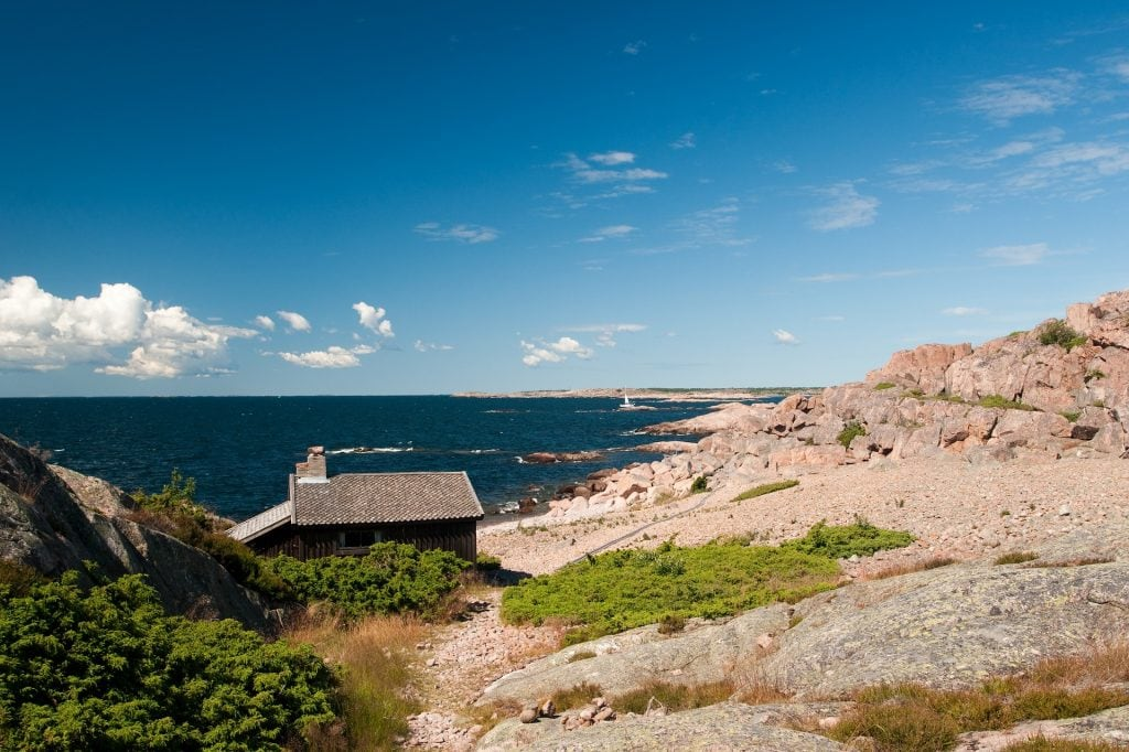 What to do in Finland with kids: Åland Islands