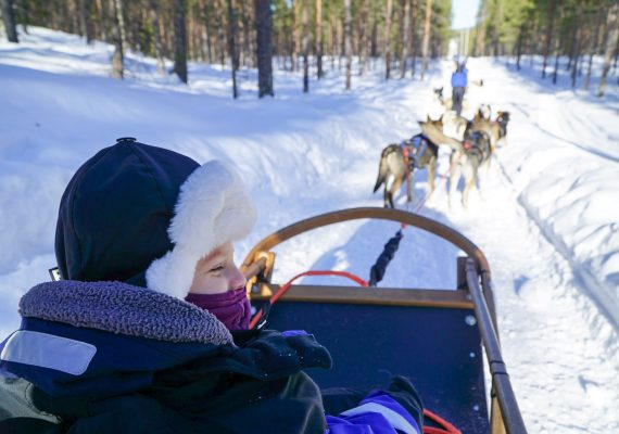 Visit The Happiest Country In The World: What To Do In Finland With Kids